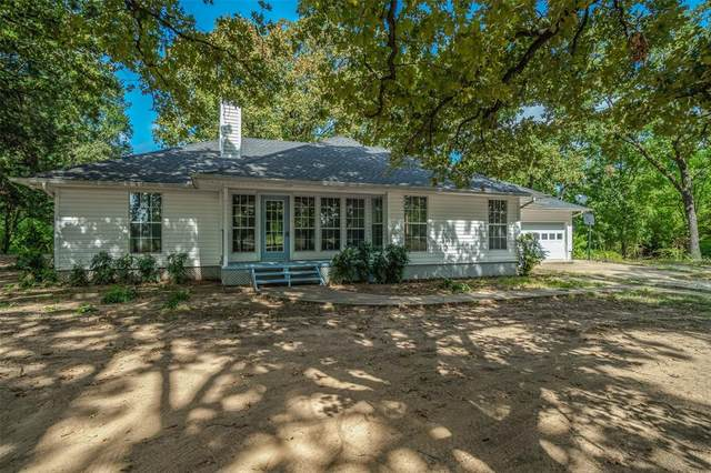 913 Vz County Road 1801, Grand Saline, TX 75140 (MLS #14400385) :: Hargrove Realty Group