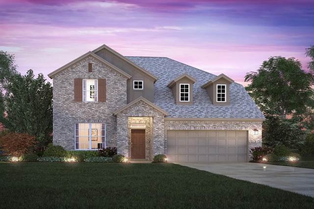 6014 Pensby Drive, Celina, TX 75009 (MLS #14400392) :: The Heyl Group at Keller Williams