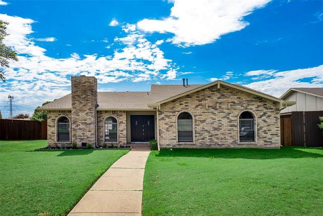 6509 Burrows Court, Plano, TX 75023 (MLS #14400402) :: North Texas Team | RE/MAX Lifestyle Property