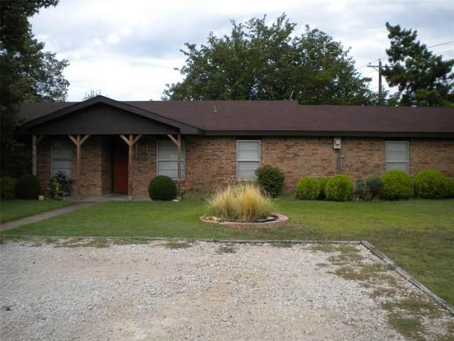 2606 S Garland Street, Decatur, TX 76234 (MLS #14400453) :: The Heyl Group at Keller Williams