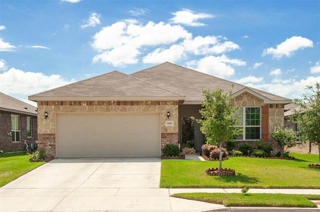 10601 Hartley Lane, Fort Worth, TX 76108 (MLS #14400481) :: The Heyl Group at Keller Williams