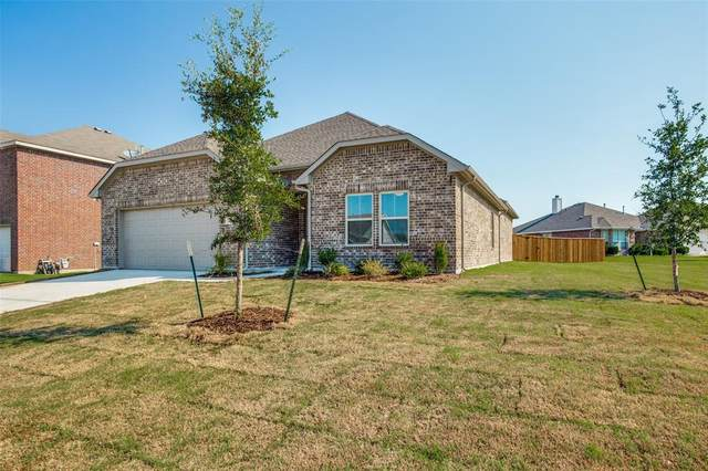 2302 Sparrow Drive, Forney, TX 75126 (MLS #14400486) :: The Kimberly Davis Group