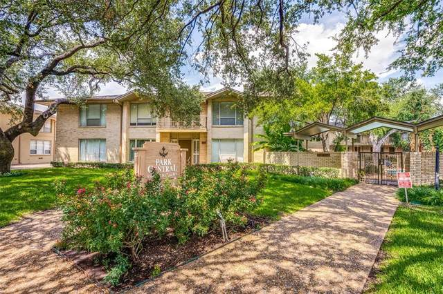 11114 Valleydale Drive A, Dallas, TX 75230 (MLS #14400513) :: Results Property Group
