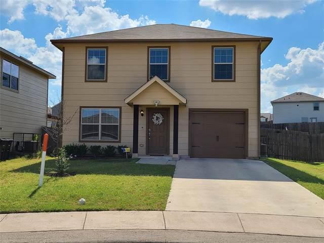 3004 Yuma Drive, Fort Worth, TX 76119 (MLS #14400528) :: The Heyl Group at Keller Williams