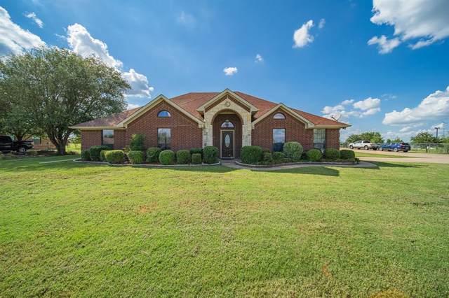 11144 Country Ridge Lane, Forney, TX 75126 (MLS #14400544) :: The Heyl Group at Keller Williams