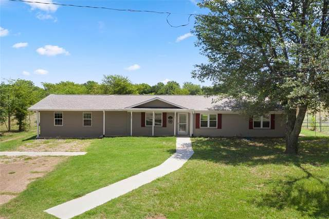 948 Cr 3350, Cookville, TX 75558 (MLS #14400570) :: All Cities USA Realty