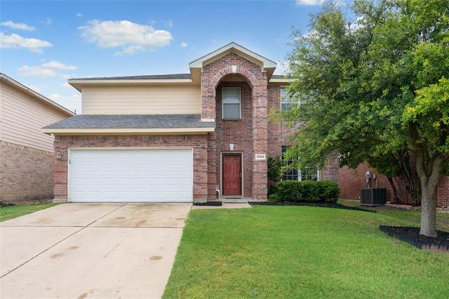 10104 Chapel Rock Drive, Fort Worth, TX 76116 (MLS #14400582) :: The Heyl Group at Keller Williams
