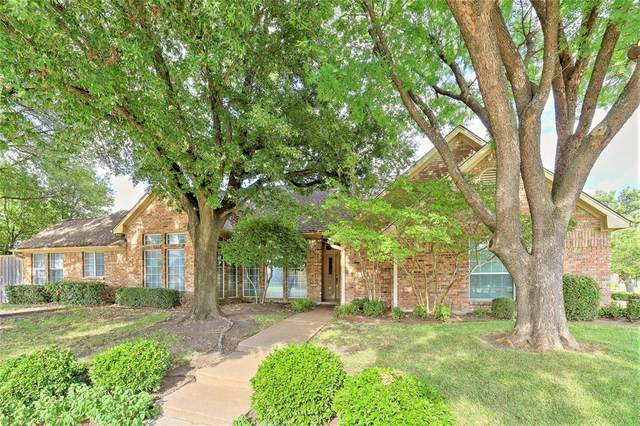 5169 W Plano Parkway, Plano, TX 75093 (MLS #14400601) :: Hargrove Realty Group