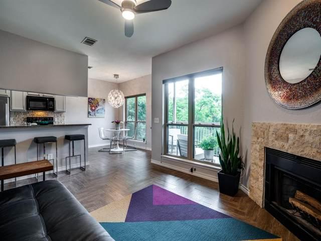 7340 Skillman Street #1113, Dallas, TX 75231 (MLS #14400614) :: Results Property Group
