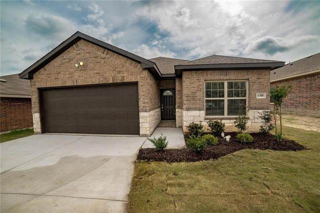 6308 Maritime Street, Fort Worth, TX 76179 (MLS #14400633) :: The Heyl Group at Keller Williams