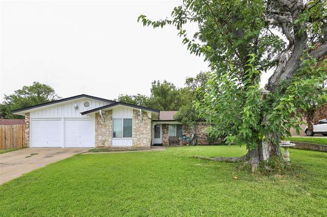 3120 Loop 820, Fort Worth, TX 76133 (MLS #14400715) :: The Mitchell Group