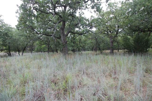 L 259 Ridgeline Drive, Chico, TX 76431 (MLS #14400737) :: The Hornburg Real Estate Group