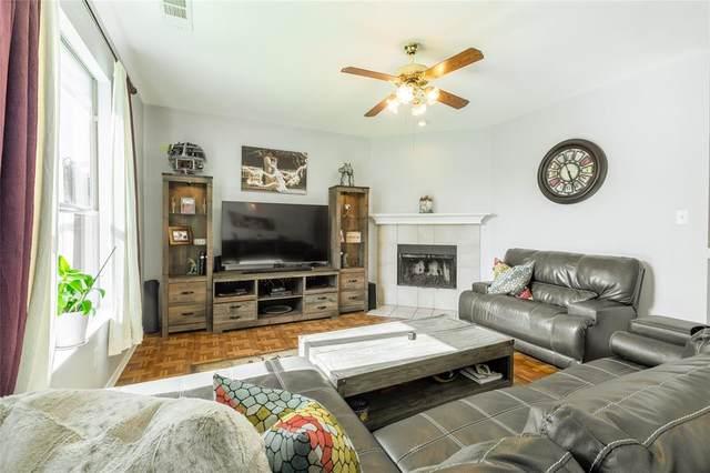 7224 Starwood Drive, Fort Worth, TX 76137 (MLS #14400814) :: Century 21 Judge Fite Company
