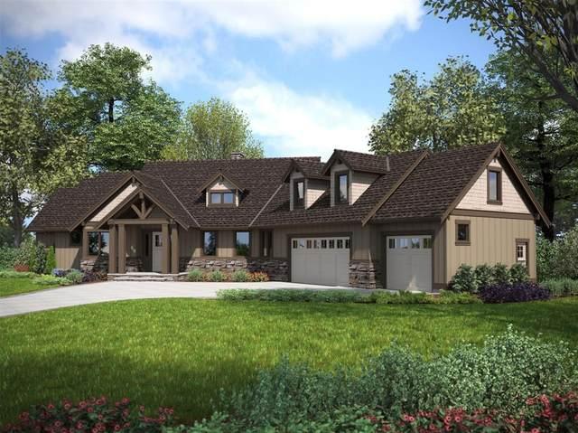 81 Providence Way, Nevada, TX 75173 (MLS #14400820) :: North Texas Team | RE/MAX Lifestyle Property