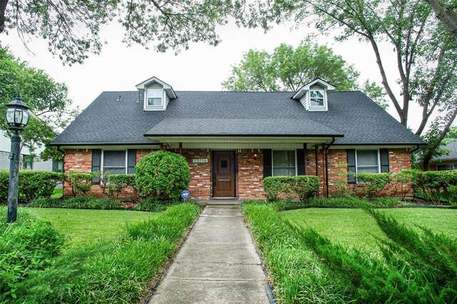 13716 Spring Grove Avenue, Dallas, TX 75240 (MLS #14400861) :: Frankie Arthur Real Estate