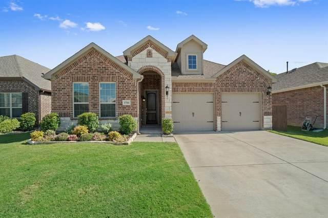 1716 Ridge Creek Lane, Aubrey, TX 76227 (MLS #14400862) :: The Heyl Group at Keller Williams
