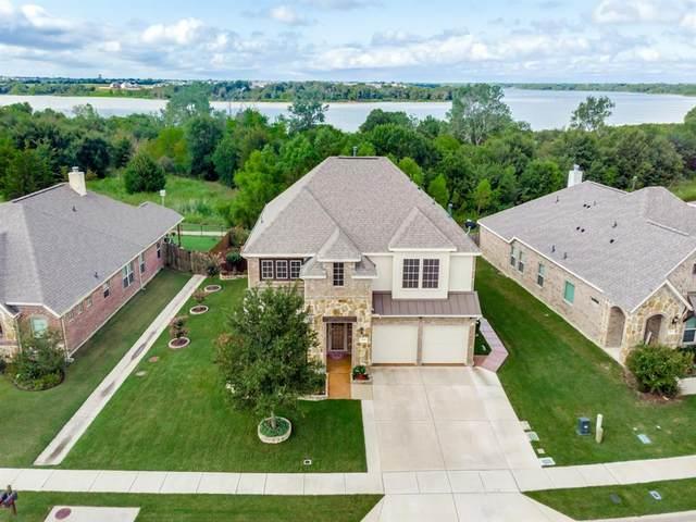 2216 Benjamin Creek Drive, Little Elm, TX 75068 (MLS #14400881) :: North Texas Team | RE/MAX Lifestyle Property