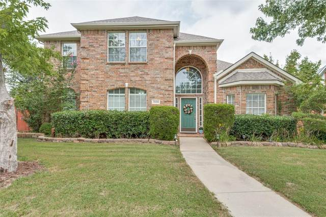 1506 Glade Point Drive, Coppell, TX 75019 (MLS #14400915) :: The Star Team | JP & Associates Realtors