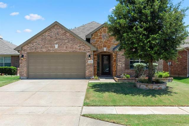 13116 Larks View Point, Fort Worth, TX 76244 (MLS #14400918) :: The Heyl Group at Keller Williams
