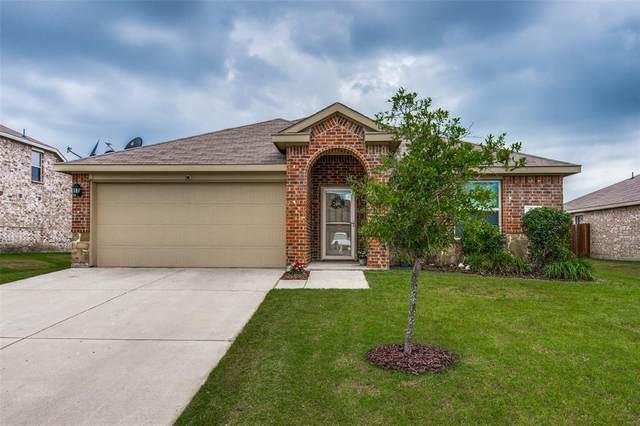 708 Mallard Drive, Josephine, TX 75173 (MLS #14400938) :: North Texas Team | RE/MAX Lifestyle Property