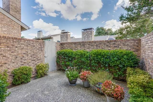 12344 Montego Plaza, Dallas, TX 75230 (MLS #14400949) :: Lyn L. Thomas Real Estate | Keller Williams Allen