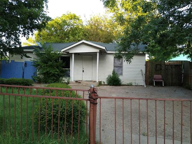 648 Helena Street, Dallas, TX 75217 (MLS #14401022) :: Frankie Arthur Real Estate