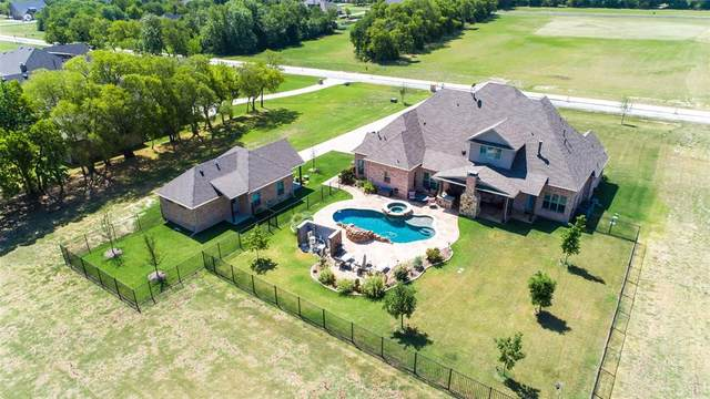 4269 Waterstone Estates Drive, Mckinney, TX 75071 (MLS #14401046) :: NewHomePrograms.com LLC