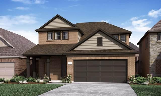 2148 Bonnell Street, Carrollton, TX 75010 (MLS #14401050) :: Hargrove Realty Group