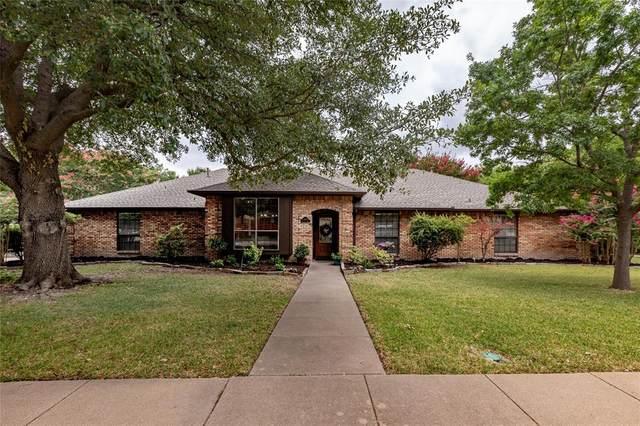1405 Hattiesburg Lane, Garland, TX 75044 (MLS #14401140) :: Frankie Arthur Real Estate
