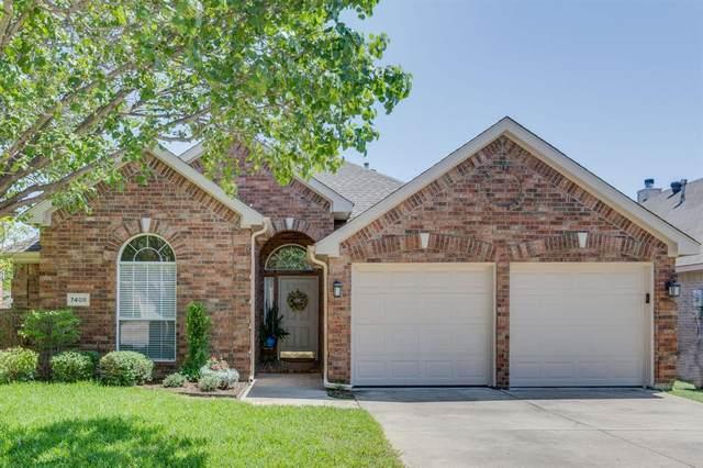 7408 Vista Ridge Lane, Sachse, TX 75048 (MLS #14401153) :: Frankie Arthur Real Estate