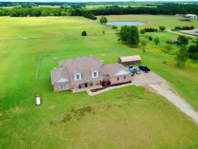 15310 S Fm 372, Valley View, TX 76272 (MLS #14401185) :: Trinity Premier Properties