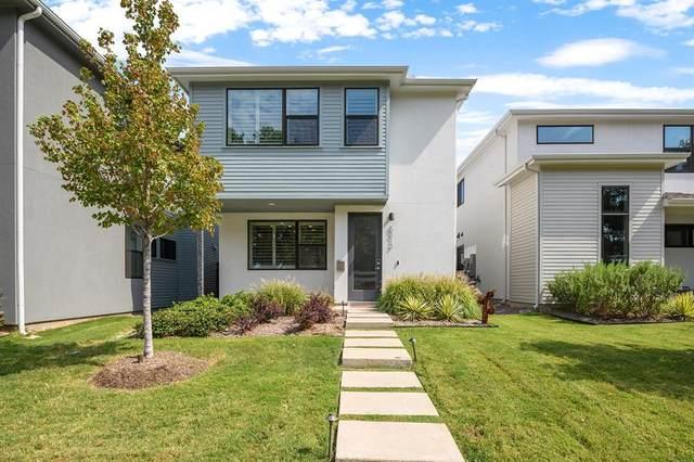 5313 Ellsworth Avenue, Dallas, TX 75206 (MLS #14401196) :: North Texas Team   RE/MAX Lifestyle Property