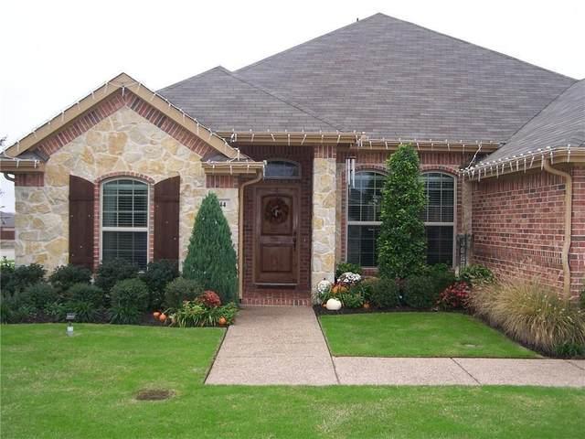 244 Belford Street N, Anna, TX 75409 (MLS #14401229) :: The Heyl Group at Keller Williams