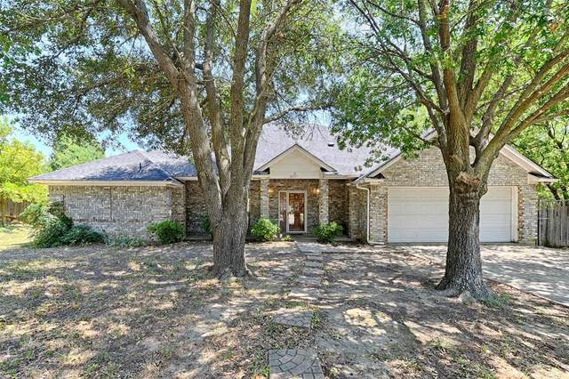 10317 Holly Grove Drive, Fort Worth, TX 76108 (MLS #14401262) :: The Heyl Group at Keller Williams
