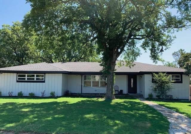 508 N Grady Street, Whitewright, TX 75491 (MLS #14401292) :: The Mauelshagen Group