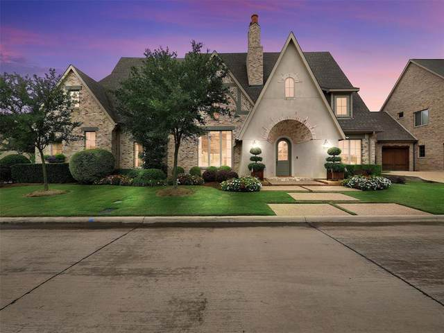 1137 Tealwood Court, Southlake, TX 76092 (MLS #14401331) :: The Star Team | JP & Associates Realtors
