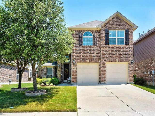 2629 Exmore Pony Way, Fort Worth, TX 76244 (MLS #14401343) :: The Heyl Group at Keller Williams