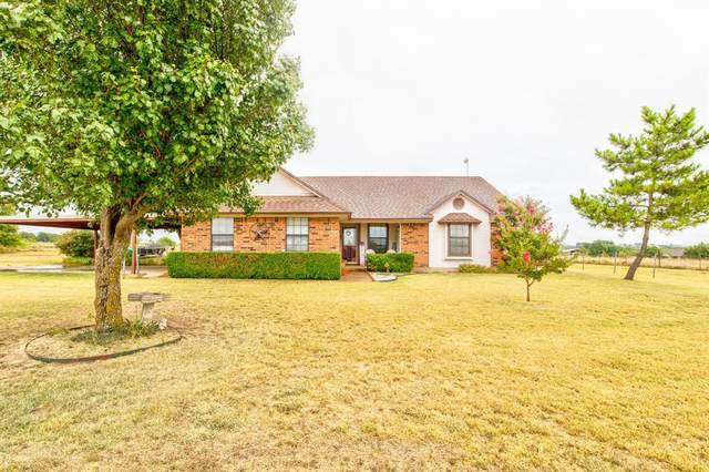5312 Comanche Drive, Godley, TX 76044 (MLS #14401347) :: The Heyl Group at Keller Williams