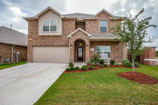500 Fredericktown Drive, Fate, TX 75189 (MLS #14401361) :: RE/MAX Landmark