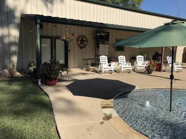 510 County Road 3270, Mineola, TX 75773 (MLS #14401425) :: Trinity Premier Properties