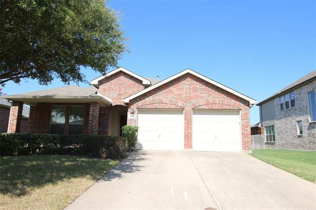 400 Lockhurst, Anna, TX 75409 (MLS #14401469) :: The Heyl Group at Keller Williams