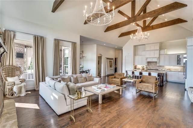 2704 Wolf Creek Drive, Lucas, TX 75002 (MLS #14401493) :: Lyn L. Thomas Real Estate | Keller Williams Allen