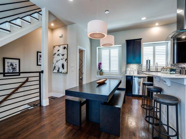 5820 Bryan Parkway #30, Dallas, TX 75206 (MLS #14401498) :: North Texas Team | RE/MAX Lifestyle Property