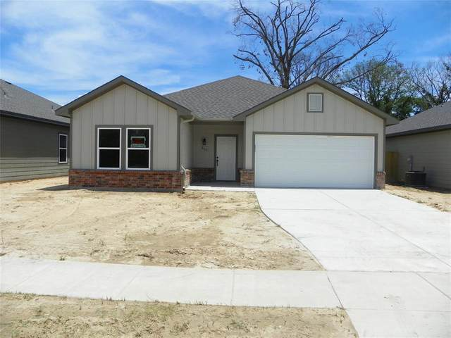 604 Wofford Street, Athens, TX 75751 (MLS #14401508) :: The Good Home Team