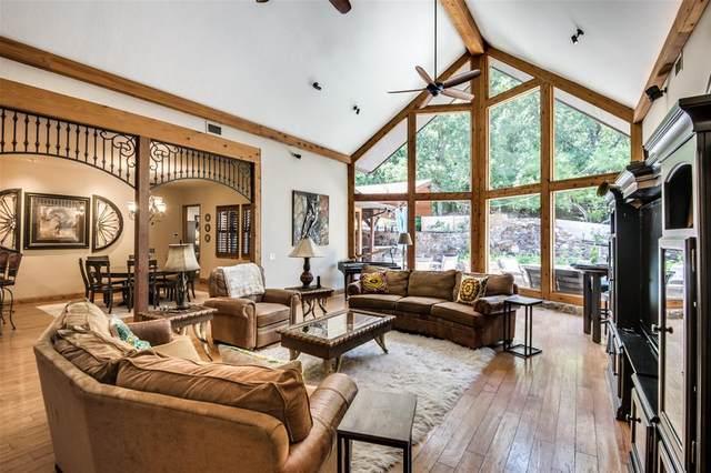 3340 Rolling Hills, Flower Mound, TX 75022 (MLS #14401554) :: Frankie Arthur Real Estate