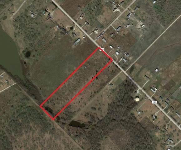 N/A County Road 140, Kaufman, TX 75142 (MLS #14401620) :: RE/MAX Pinnacle Group REALTORS