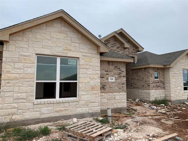 120 Pepper Creek, Tuscola, TX 79562 (MLS #14401634) :: The Heyl Group at Keller Williams