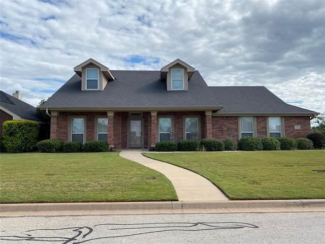 5325 Springwater, Abilene, TX 79606 (MLS #14401677) :: Frankie Arthur Real Estate