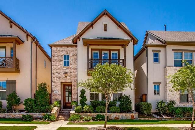 328 Skystone Drive, Irving, TX 75038 (MLS #14401698) :: NewHomePrograms.com LLC
