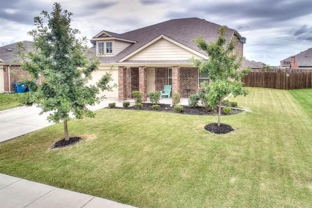 507 Hawthorn Drive, Josephine, TX 75173 (MLS #14401762) :: North Texas Team | RE/MAX Lifestyle Property